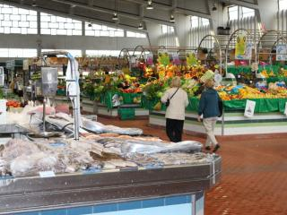 Городские истории: рынки Лиссабона