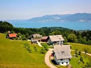 Верхняя Австрия