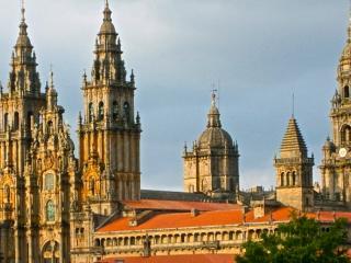 Путь Святого Иакова - Camino de Santiago