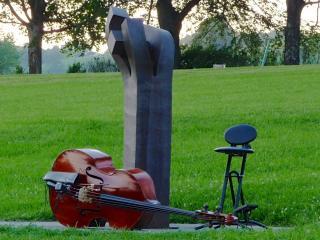 Джазовый фестиваль в Сан-Себастьяне