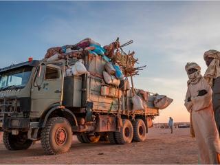 Путешествие по удивительному Чаду
