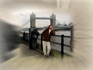 Путешествие по Великобритании и Ирландии