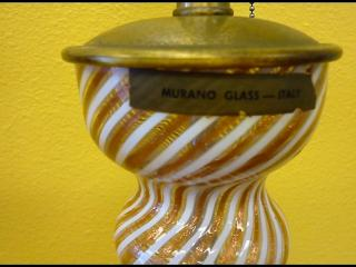 Остров Мурано - царство муранского стекла