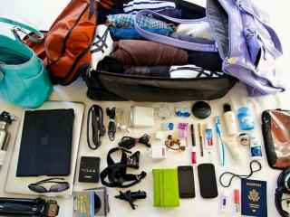 Инструкция: как путешествовать с ручной кладью
