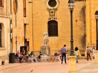 Экскурсия в Овьедо - столице Княжества Астурия
