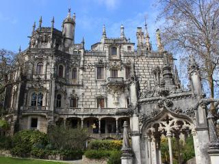 Португалия. Мистическая Синтра