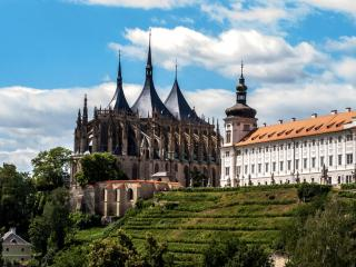 Путешествие в королевство хрусталя и город Кутна-гора