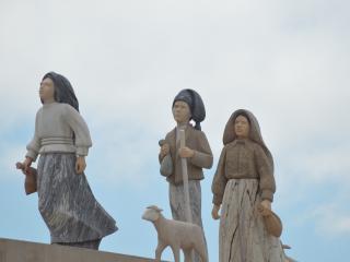 Фатима, Баталья и серебряное побережье
