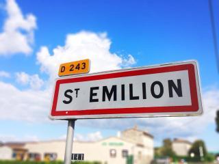 Винный тур в Сент-Эмильон
