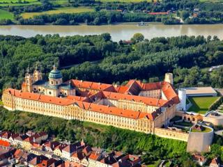 Винные маршруты Нижней Австрии