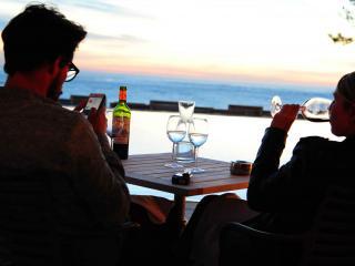 Аромат и вкус атлантического океана