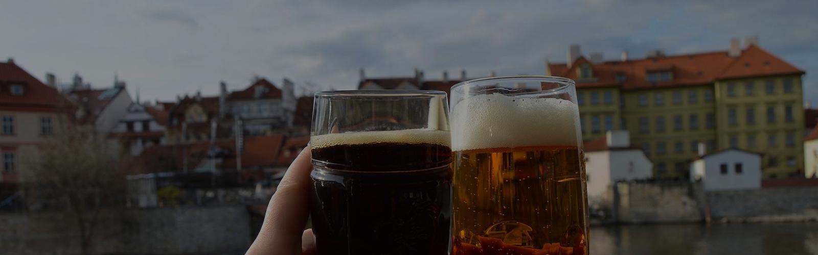 Проверенные рестораны с чешской кухней в Праге