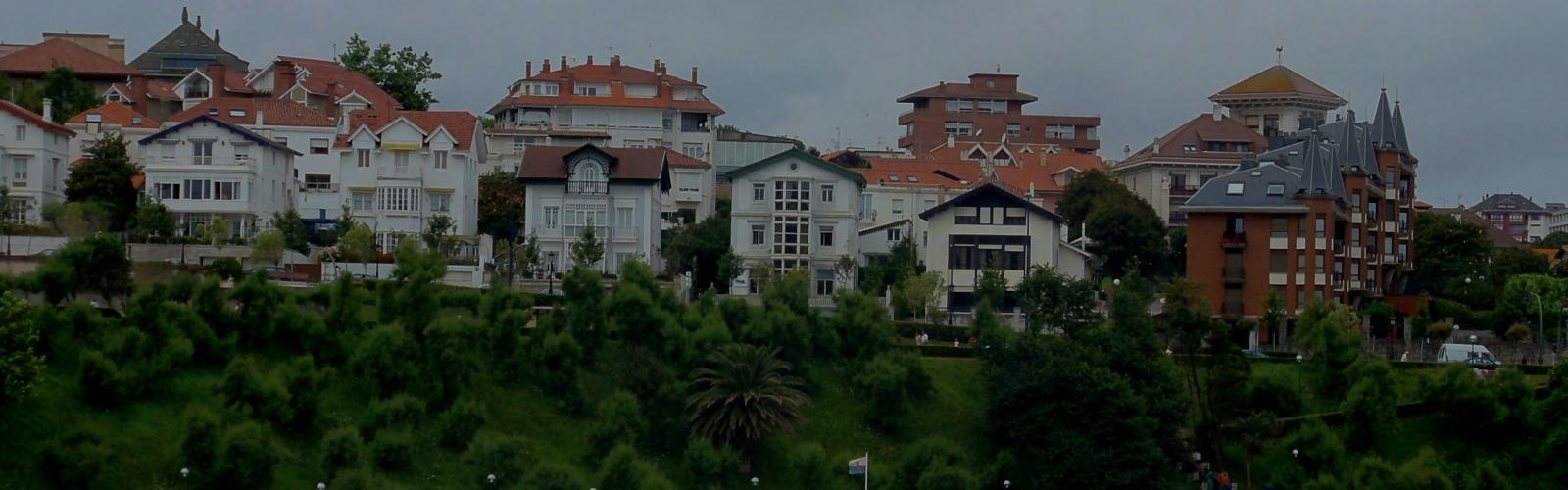 Сантандер - столица бесконечной Кантабрии
