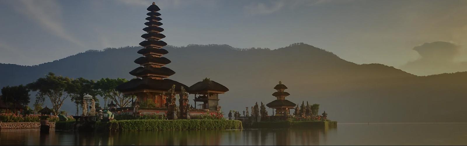 Индивидуальные туры по Бали