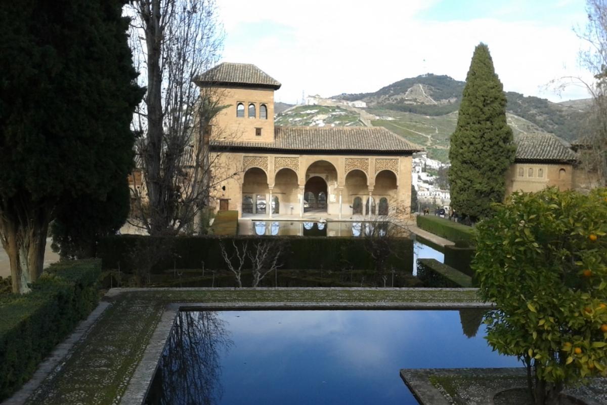 Granada es