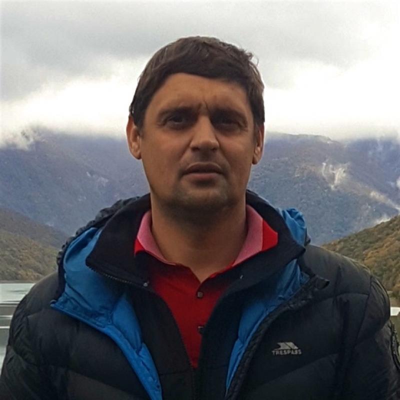 Andrei Grebenukov