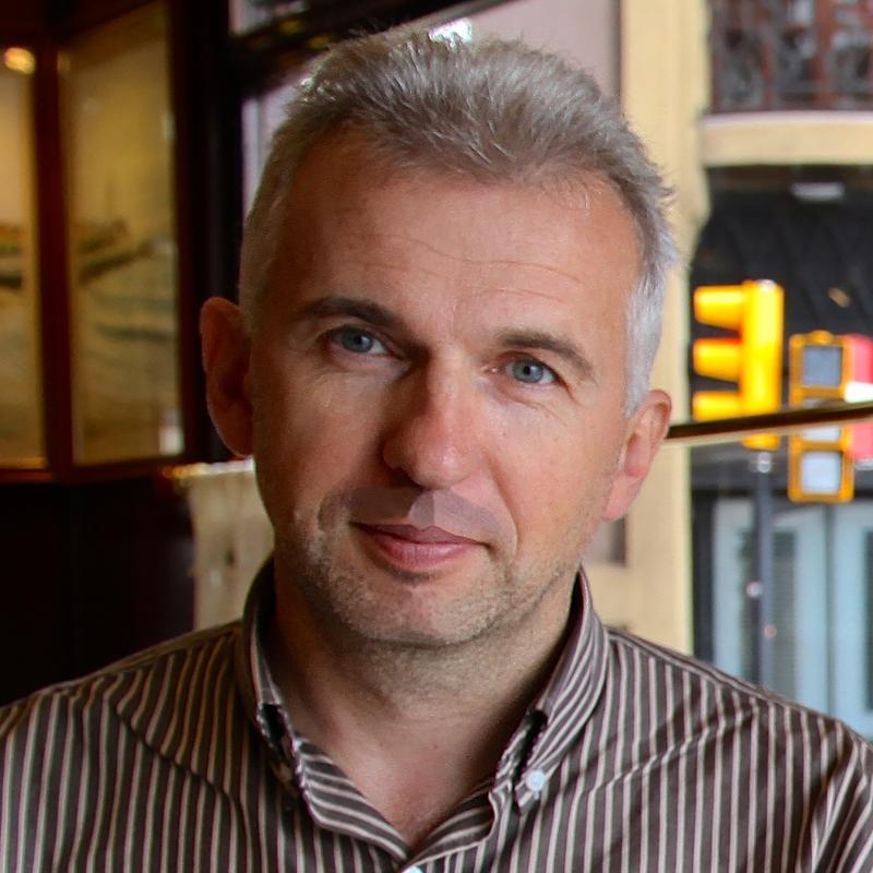 Константин Бунин